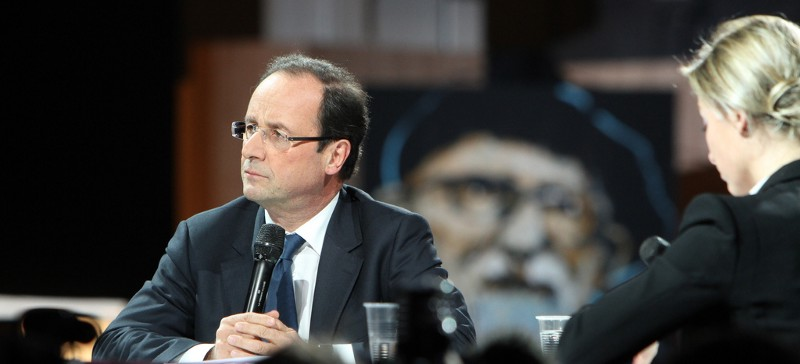 François Hollande Caught With His Trousers Down… But So What?
